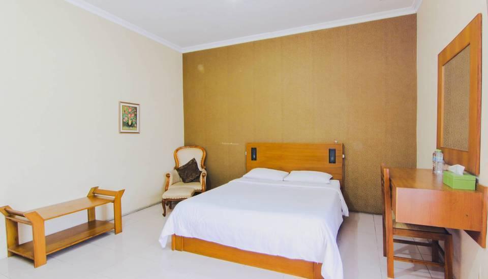 Hotel Bandara Asri Yogyakarta - Superior Double
