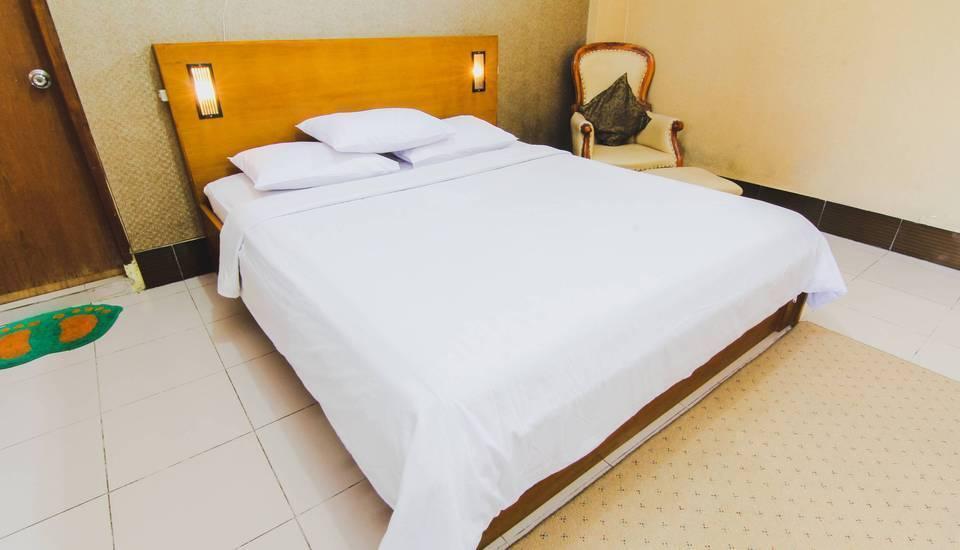 Hotel Bandara Asri Yogyakarta - Executive Room Long Stay Discount