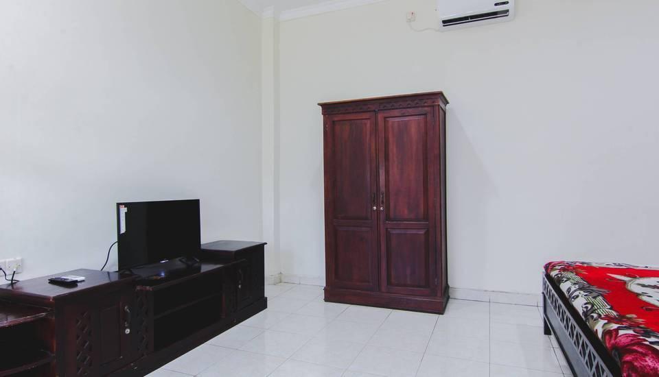 Hotel Bandara Asri Yogyakarta - Standard Room