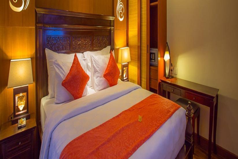 Astagina Resort Villa and Spa Bali - Deluxe Terrace Room Only Promo Regular 30%