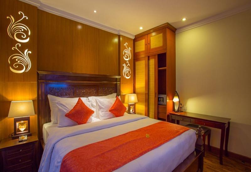 Astagina Resort Villa and Spa Bali - Two Bedroom Suite Room Promo Regular 30%
