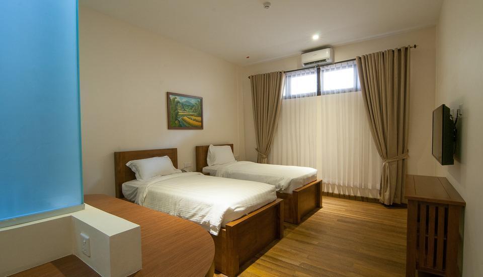 de Bintan Villa Bintan - Rooms