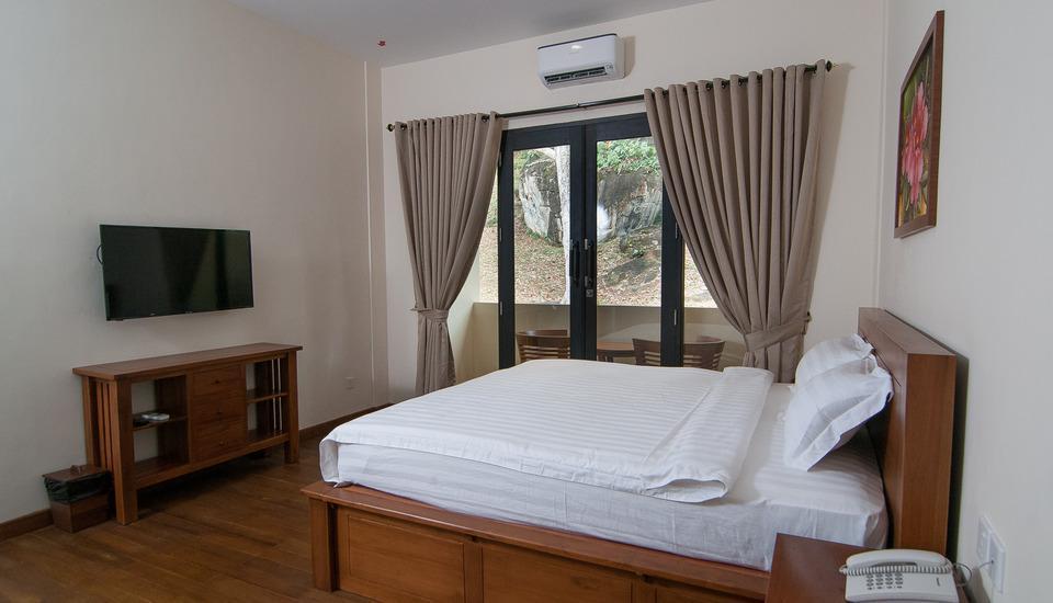 de Bintan Villa Bintan - Superior Double Hotel HALLO-WEEN !!