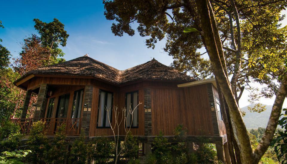 de Bintan Villa Bintan - Building
