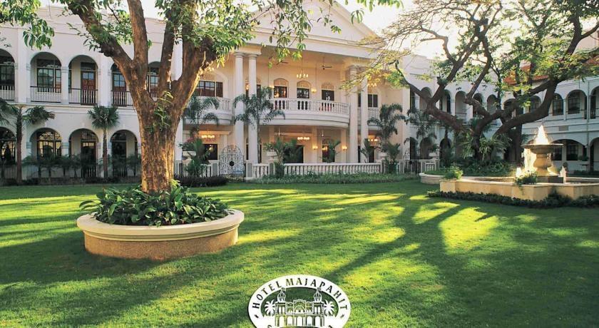 Hotel Majapahit Surabaya - Appereance1