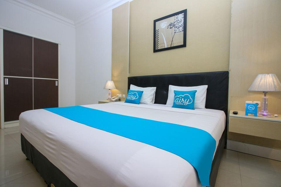 Airy Korumba Supu Yusuf 27 Kendari Kendari - Suite Room Double Room Only Regular Plan