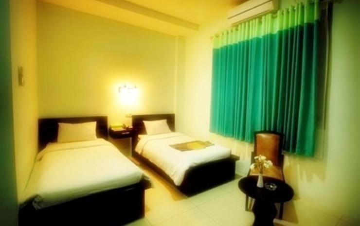 Bunda Hotel Padang - Superior Room  Regular Plan