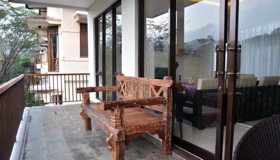 Pinus Villa Dago Bandung - Pic 01