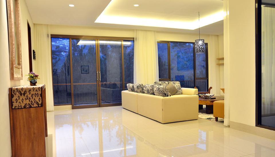 Pinus Villa Dago Bandung - Pic 15