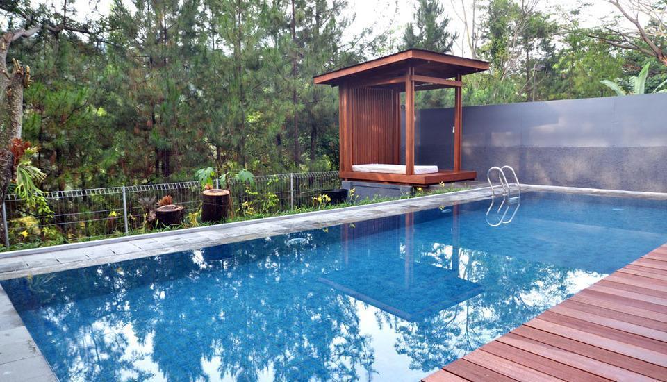 Pinus Villa Dago Bandung - Pic 27