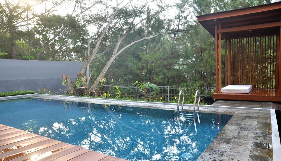 Pinus Villa Dago Bandung - Pic 28