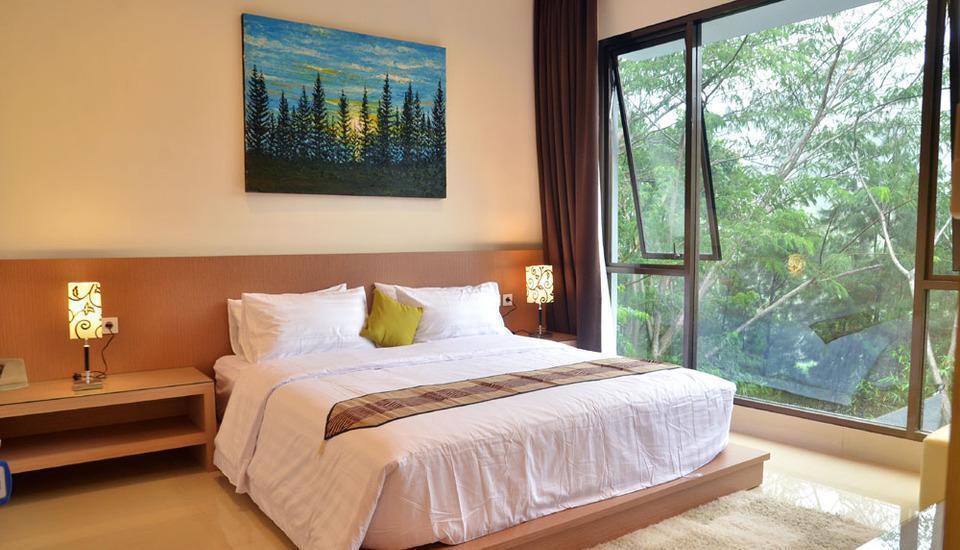 Pinus Villa Dago Bandung - Pic 31