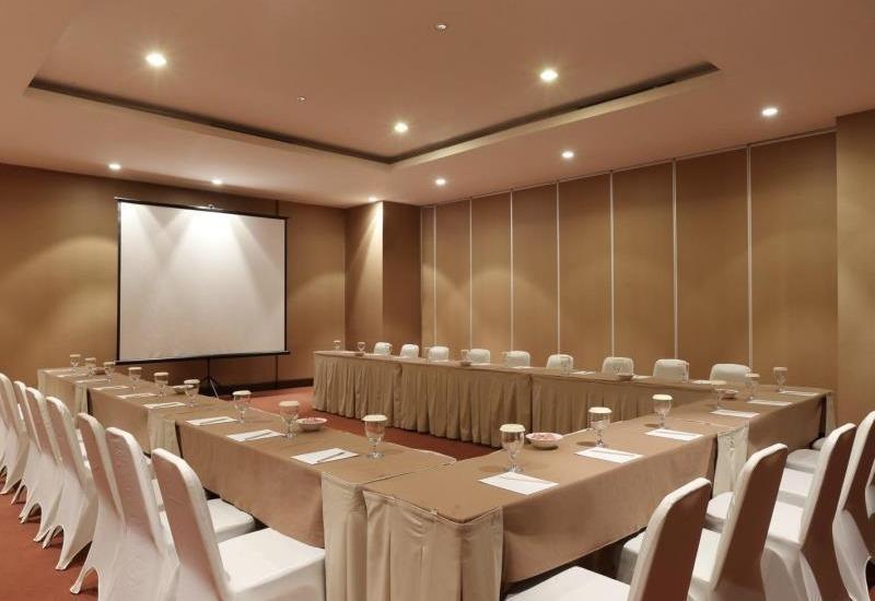 Santika Premiere Bintaro - Meeting Room