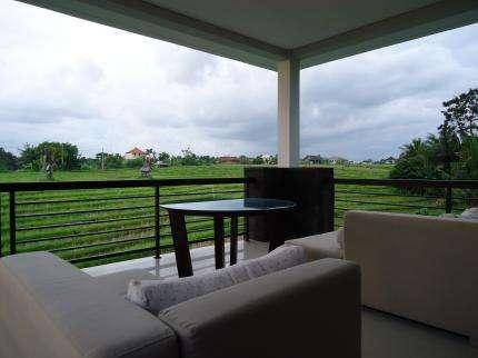 Kubu Manggala Villas Bali -  surroundings