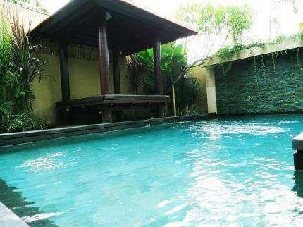 Kubu Manggala Villas Bali -