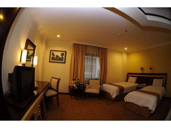 Semesta Hotel Semarang - Superior - with Breakfast  Min Stay 3N