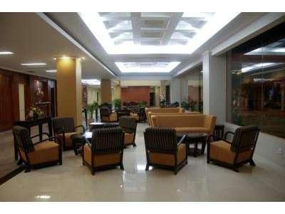 Semesta Hotel Semarang - Lobi