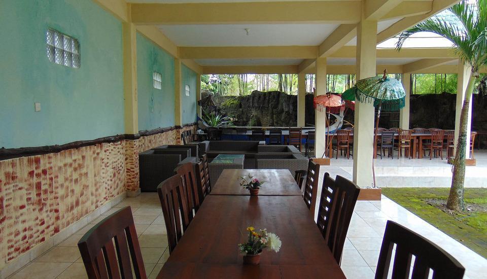 Ayu Guna Inn Bali - Restoran