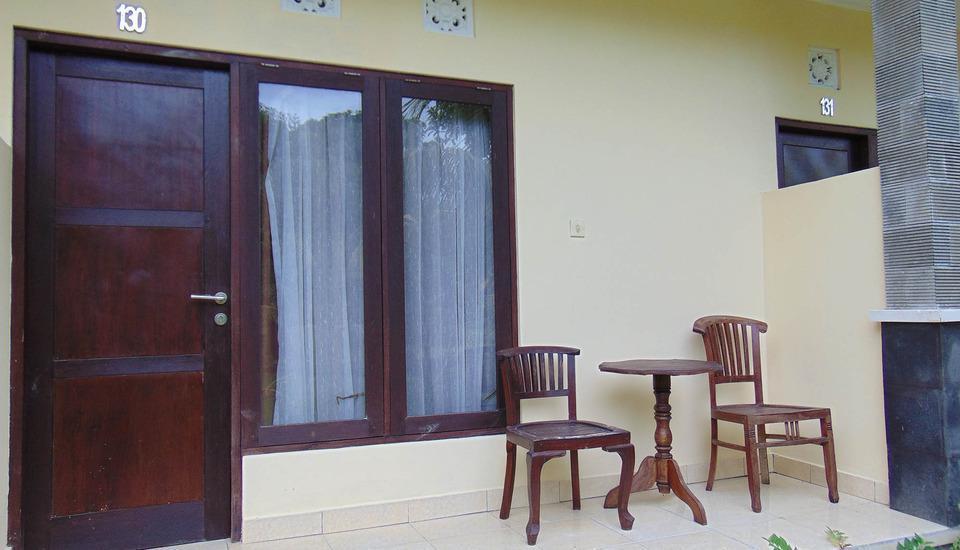 Ayu Guna Inn Bali - Standard Room [Room Only] Regular Plan
