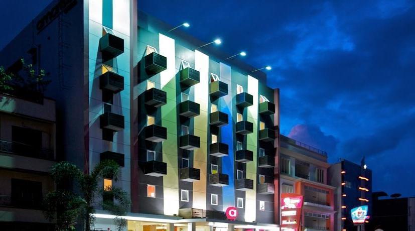 Amaris Hotel Ambon - view