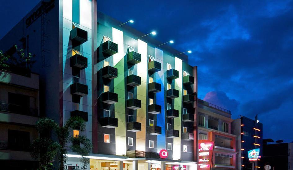 Amaris Hotel Ambon - Room2