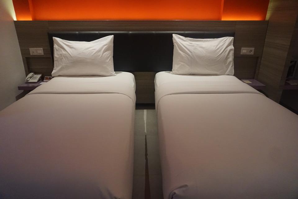 Amaris Hotel Ambon - Smart Twin Hollywood