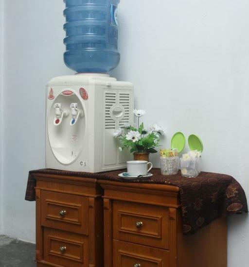 Kualanamu Guest House Medan - Fasiitas