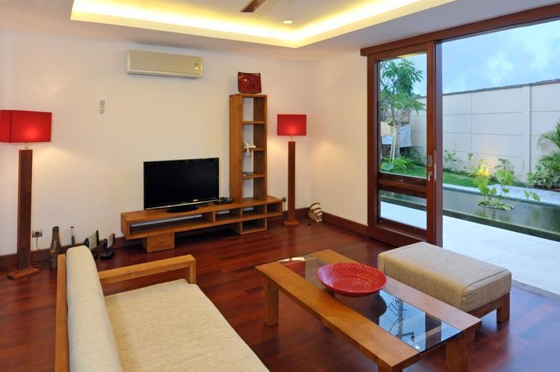 Villa Griya Atma Bali - (27/Dec/2013)