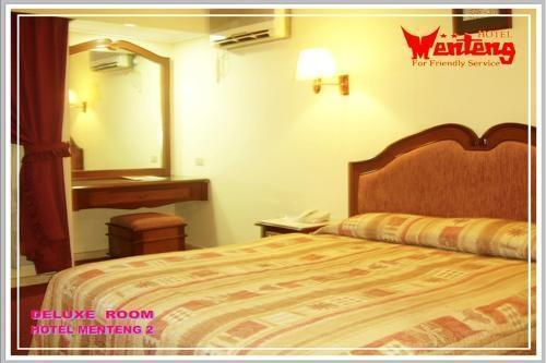 Hotel Menteng 2 Jakarta - Deluxe Room Only Regular Plan