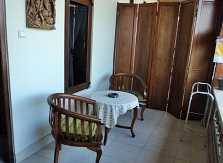 Desak Putu Putra Homestay Bali - Kamar tamu