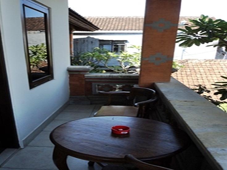 Desak Putu Putra Homestay Bali - Teras