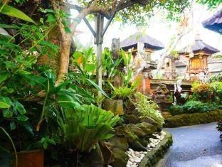 Desak Putu Putra Homestay Bali - Taman
