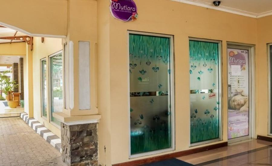 NIDA Rooms Cempaka Senen Market - Eksterior