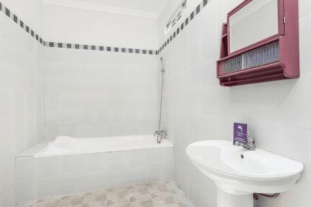 Tinggal Standard Seminyak Gang Rahayu Bali - Kamar mandi