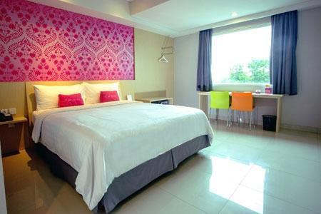 Fave Hotel Balikpapan - Kamar Standar