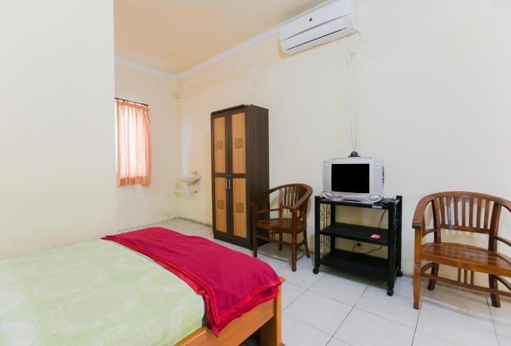 Pondok Rizqi Surabaya - Room