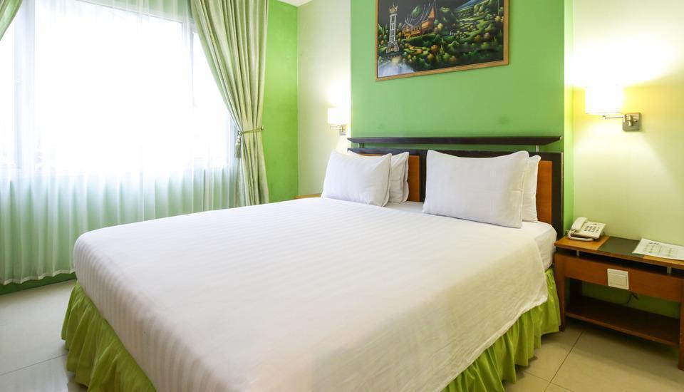 Mariani International Hotel   - Deluxe Double