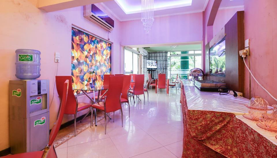 Mariani International Hotel   - Restaurant