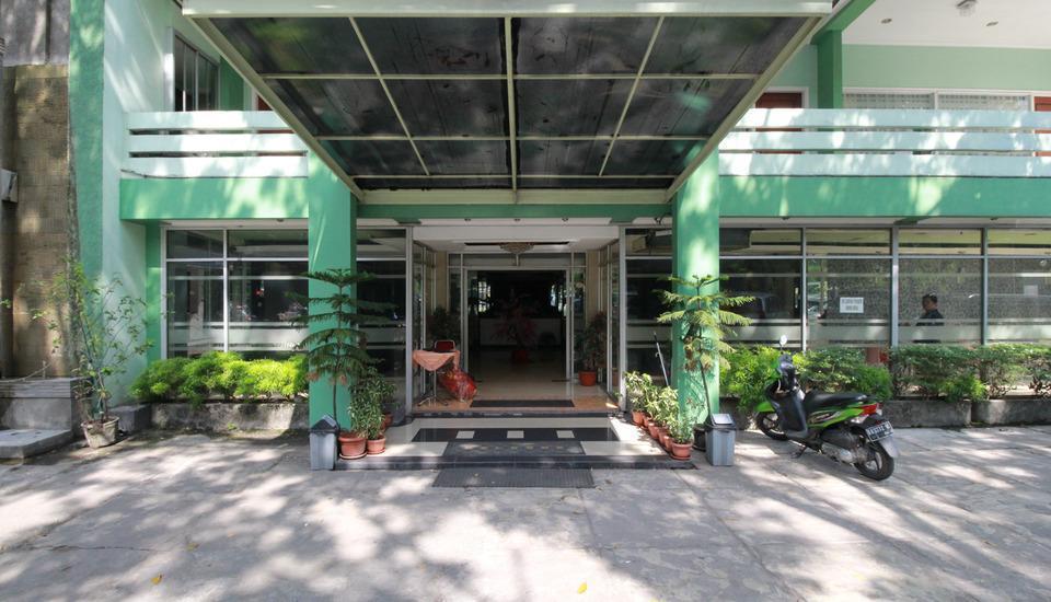 Mariani International Hotel   - Exterior