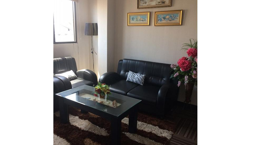Grha Bintang Guest House Balikpapan - Lobby
