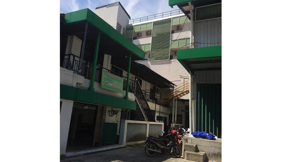 Grha Bintang Guest House Balikpapan - Exterior