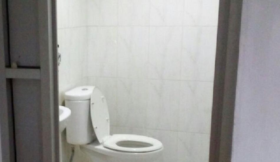 Grha Bintang Guest House Balikpapan - KAMAR MANDI
