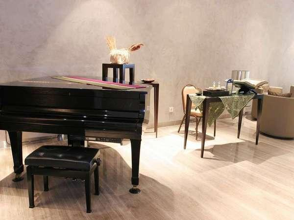 Cemara Hotel Jakarta - Lounge