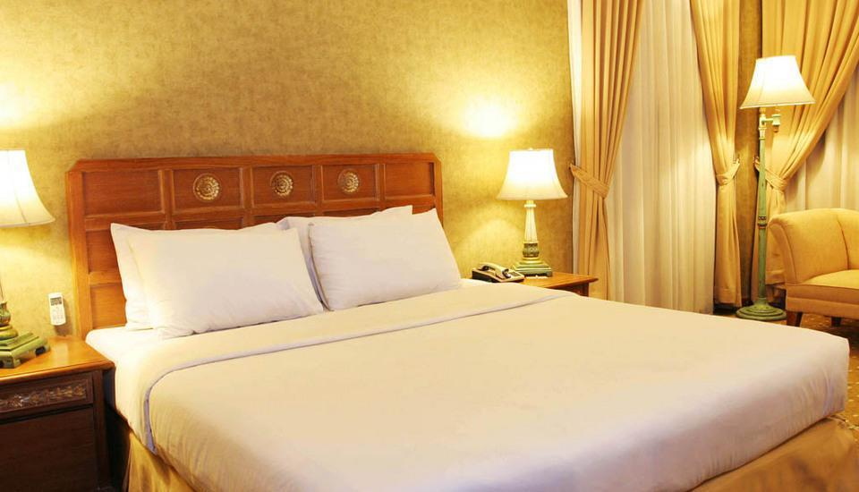 Cemara Hotel Jakarta - Executive Superior