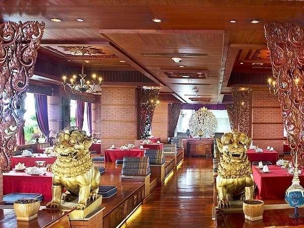The Media Hotel Jakarta - Restaurant