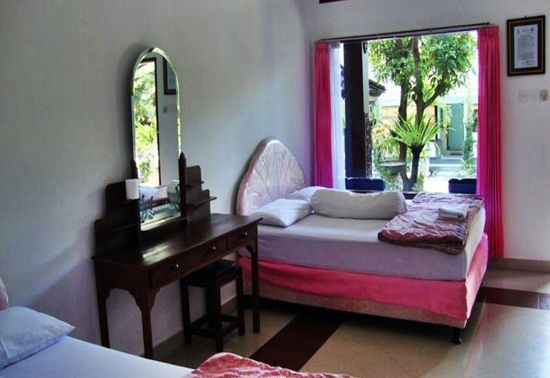 Hotel Ratu Bali - Standard Room Hot Deal