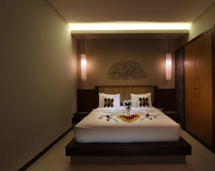 Maharaja Villas Bali - One Bedroom Pool Villa Hot Deal Promo 40% Off - Non Refund