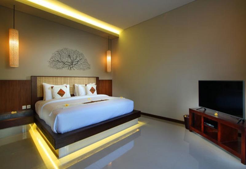 Maharaja Villas Bali - Two Bedroom Pool Villa Hot Deal Promo 40% Off - Non Refund