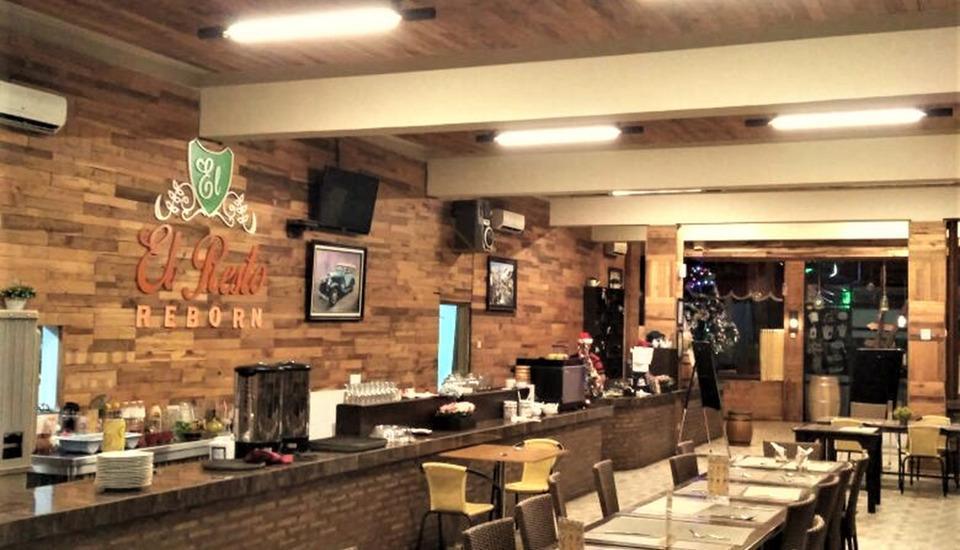 Meotel Purwokerto - Restoran
