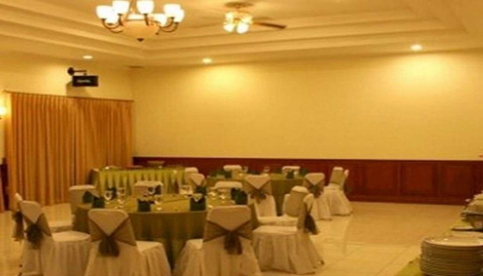 Grage Sangkan Hotel Spa Kuningan - Ballroom